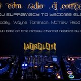 Global EDM Radio Competition Mix (Quarter Finals)