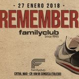 Dj Napo @ Family Club (Sonseca, 27-01-18)