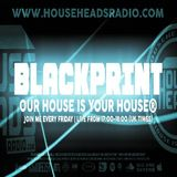 Deep tech house show on househeadsradio 01