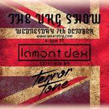 THE UKG SHOW w TERROR TONE - OCTOBER 7 - 2015