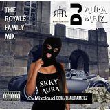 DJ Aura Melz: The Royalé Family Mix