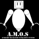 A.M.O.S. - Dj ON Auxiliary Mechanoid Oscillation System (Soundtrack mix)