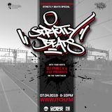 DJ Philly & 210Presents - TracksideBurners Radio Show 283 #STRICTLYBEATS
