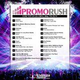 PROMO RUSH RADIO T 20  5-7-14