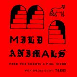 Mild Animals w/ Teebs - 2nd December 2016