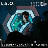 @ Zvukopanorama 17/08/2018 HB
