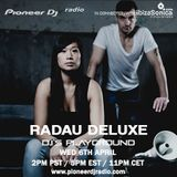Radau Deluxe (April 2016) - Pioneer DJ's Playground