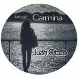 Carmina (Just a girl) Mayo 2014