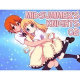 MIDSUMMER'S KNIGHTS 02