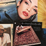 Songs I Love w/ Sidibe & Gifted and Blessed - 20th December 2017