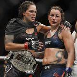 Monday Blues 27:  UFC Pennington's Face & R Kelly's Playlist