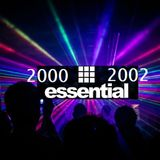 Essential Gay Nightclub Manchester MIx 2000 - 2002 Mix 2
