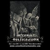 Infernal Obliteration Episode 112, 22-Oct -2015 @ Core of Destruction Radio