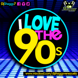 Dj Shaggy - Gregory Villarreal - I Love The 90's