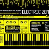 ElectricZenSet by Danko