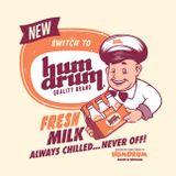 BaseFM // Friday Drive // PhooeyNoLewey // 19 July 2013