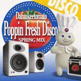 Dafunkeetomato - Poppin Fresh Disco