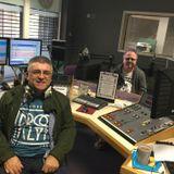 Inspiring Peterborough Radio Show - Klayr Lynch and Tim Gregory