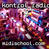 DJ Mark One, Fuji Beats, So Wright Pitch Kontrol Radio Show with guest mix from Kronotrope