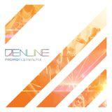 DenLine - Promo Festival Mix