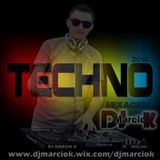 Techno Set Mix 2016 Dj Márcio K