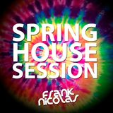 FRANK NICOLAS SPRING 2017 HOUSE SESSION