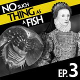 Episode 3: No Such Thing As The Middle Ages