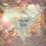 Daria Fomina - Natural Flow # 02 [May'17]