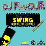 New Jack Swing Live Mix (Party Edition 1)