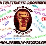 JAMBALAY RECORDS & CBJ -PODCAST MARCH by EL BRUJO