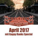 KarlribikRadioShow - April2017
