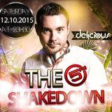 5FM Shakedown September #1