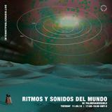 Ritmos y Sonidos del Mundo w/ Palmerainvisible - August, 28th 2018