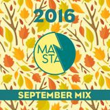 MANSTA September 2016 Mix
