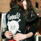 #7 - Os brutos também amam: Amor no rock pesado