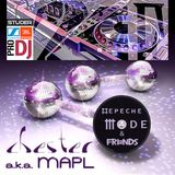 Depeche Mode & Friends  Remixed By (MAPL)