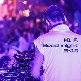 H1 F. - Beachnight 2k19
