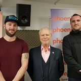The West Ham Way - show 77 - Wed 07 Mar 2018 (with David Gold)