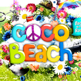 "GIUSEPPE CENNAMO AND SUCRÉ SALÉ - COCOBEACH ""FLOWER POWER"" - MAY 24 2015"