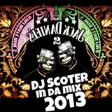 DJ SCOTER - DANIEL'S JACK #2 (2013)