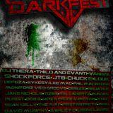 Xeno @ Overload Dark Presents : Darkfest - Planet Nightclub, Galway - Paddy's Day 2013