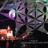 Yumii @ OZORA One day in Tokyo 2018