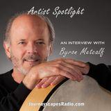 Artist Spotlight: An Interview with Byron Metcalf