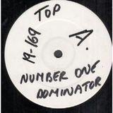 DJ Nova Bugger X-Fader Mix (2000)
