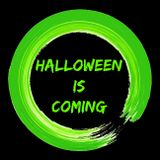 SPINNING - HALLOWEEN IS COMING - BY ALFRED