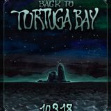 Flitt - Back to Tortuga Bay