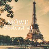 Möwe Postcast #1