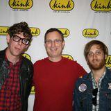 The Black Keys live on KINK October 5, 2010