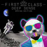 First Class Deep Sense [Spring Edition] mixed by Andy King