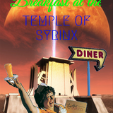 Test Transmission - Breakfast at the Temple of Syrinx